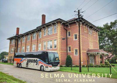 selma-university